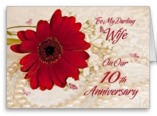Ultimate e card 10th anniversary wishes for wife nicewishes ultimate e card 10th anniversary wishes for wife m4hsunfo