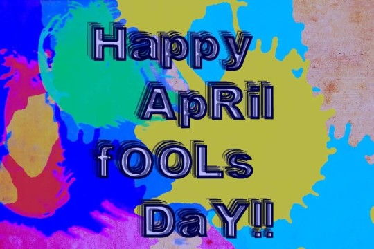 Ultimate Graphic Happy April Fool Day