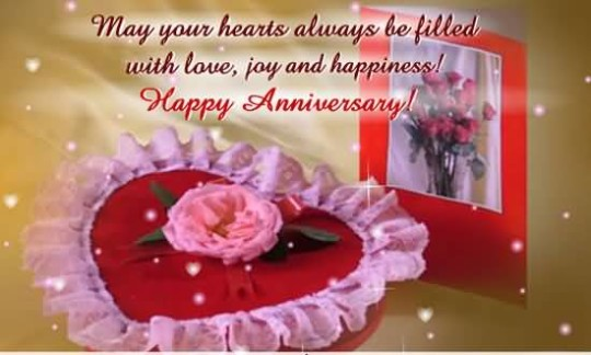 Ultimate Greetings Anniversary Wishes For Couple