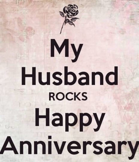 Unique Graphic Anniversary Wishes For Husband