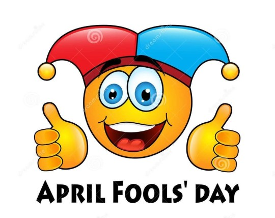 Wonderful Graphic Happy April Fool Day