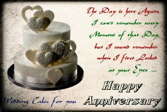 Wonderful Greetings Anniversary Wishes For Best Couple