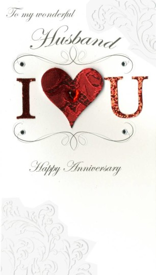 Wonderful Greetings Anniversary Wishes For Husband