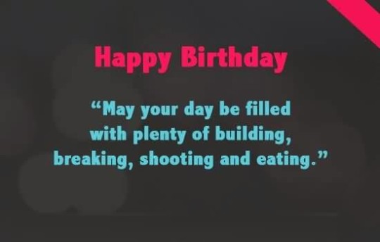 Wonderful Image Birthday Quotes