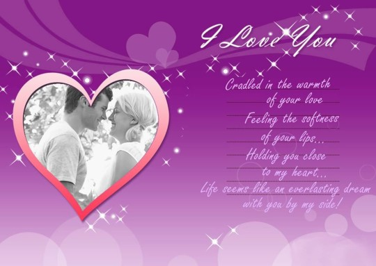 Amazing Greetings Love Wishes For Wife