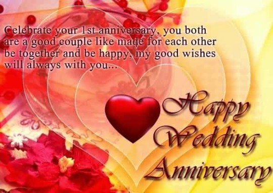 Attractive Anniversary Wishes For Brother In Law Wallpaper