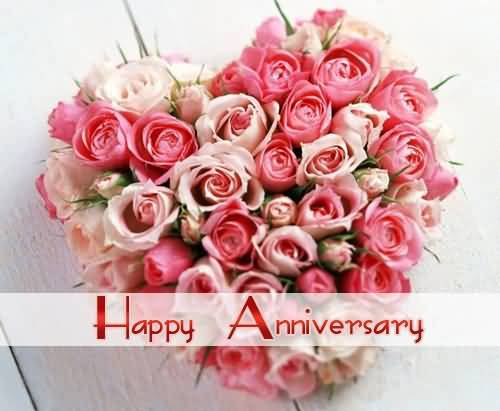 Awesome Anniversary Wishes For Sister Greetings