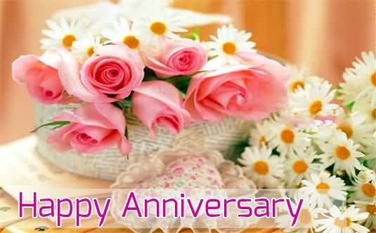 Awesome Greetings Anniversary Wishes For Lovely Sister