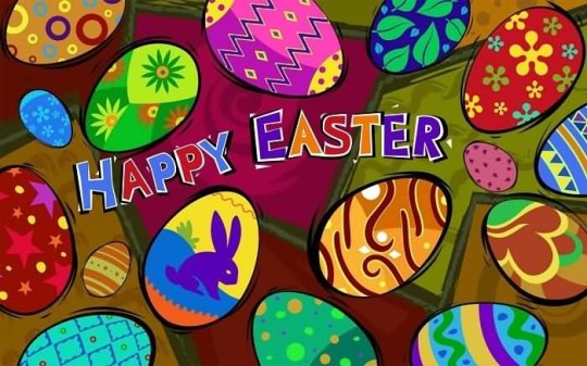 Awesome Happy Easter Image