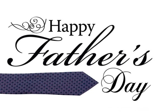 Awesome Happy Father's Day E-Card