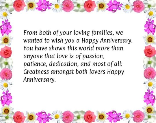 Awesome Message Anniversary Wishes For Sister E-Card