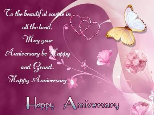 Beautiful Anniversary Wishes For Brother In Law Image