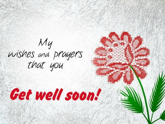 Beautiful message get well soon greetings nicewishes beautiful get well soon greetings m4hsunfo Choice Image