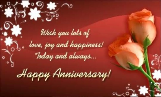 Anniversary wishes for sister ecards images page