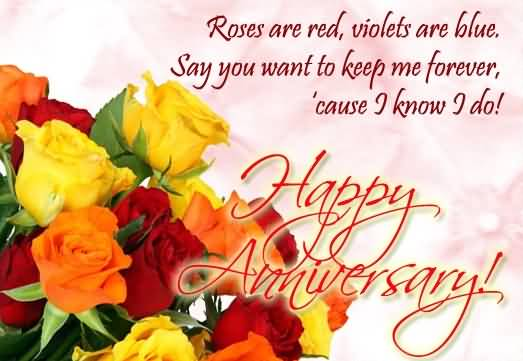 Best Greetings Anniversary Wishes For Awesome Brother
