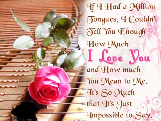 Best Love Wishes Greetings