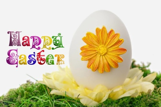Best Wishes Happy Easter Greetings