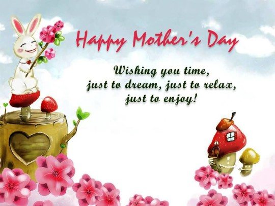 Brilliant Quote Happy Mother's Day Greetings