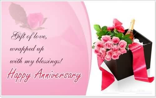Fabulous Anniversary Wishes For Brother Wallpaper