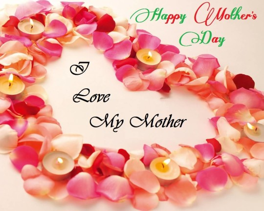 Fabulous Greetings Happy Mother's Day