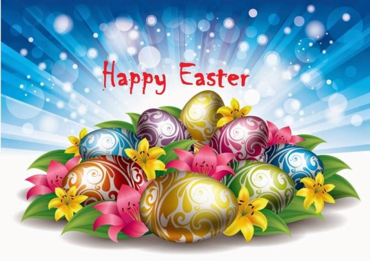 Fantastic Happy Easter Greetings (2)