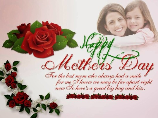 Fantastic Message Happy Mother's Day Greetings