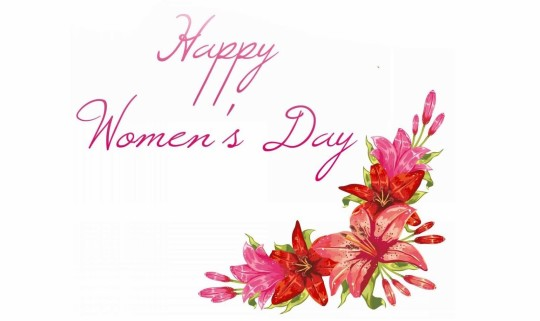 Great Happy Women's Day Greetings