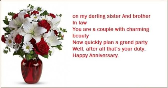 Great Message Anniversary Wishes For Brother In Law Wallpaper