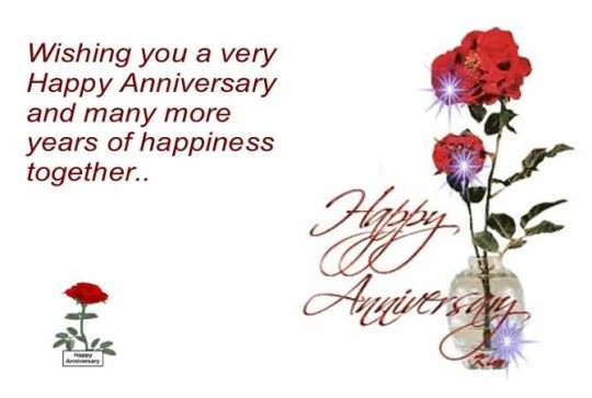 Great Message Anniversary Wishes For Uncle Wallpaper