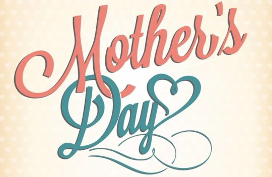 Latest Happy Mother's Day Graphic