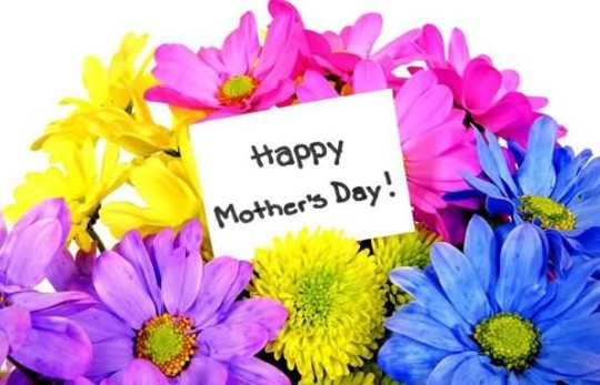 Lovely Image Happy Mother's Day