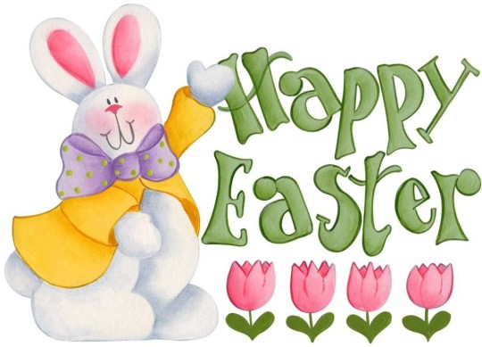 MInd Blowing Happy Easter Wallpaper
