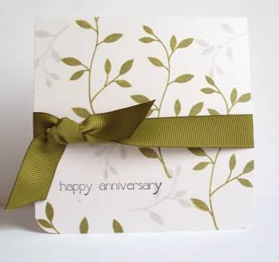 Mind Blowing Anniversary Wishes For Sister E-Card