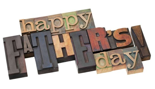 Mind Blowing Happy Father's Day Graphic