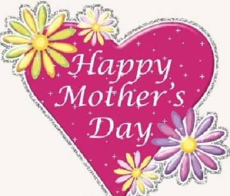 Mind Blowing Happy Mother's Day Greetings