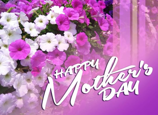 Mind Blowing Happy Mother's Day Wallpaper