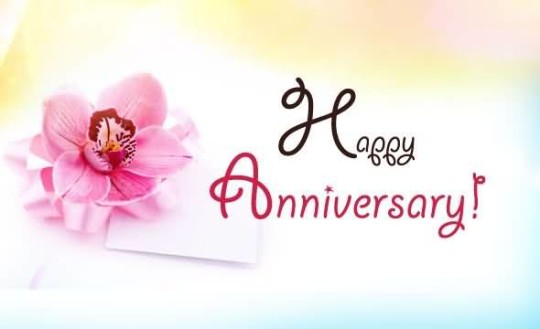 Nice Anniversary Wishes For Brother E-Card