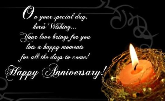 Nice Anniversary Wishes For Sister Wallpaper