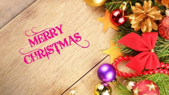Nice Merry Christmas Greetings