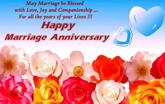 Nice Message Anniversary Wishes For Brother In Law Image