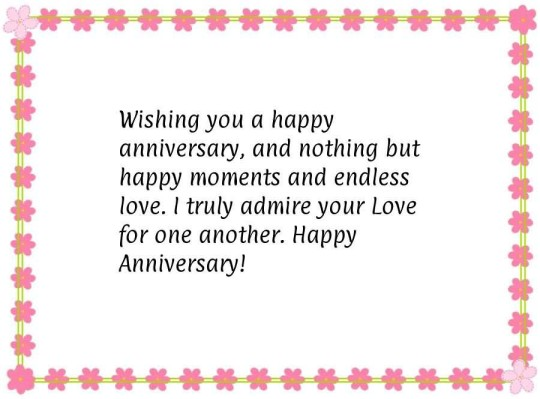 Nice Message Anniversary Wishes For Sister Graphic (2)