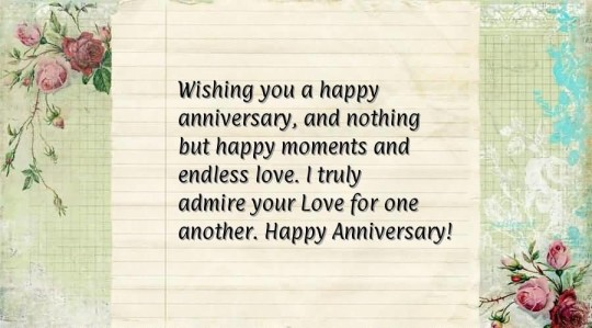 Nice Message Anniversary Wishes For Sister In Law Graphic