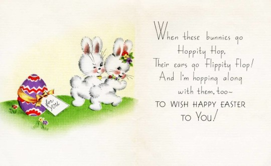 Nice Message Happy Easter Image
