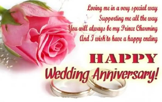 Perfect Anniversary Wishes For Brother In Law Greetings