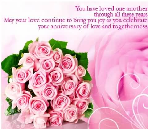 Perfect Greetings Anniversary Wishes For Brother