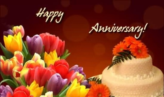 Superb Greetings Anniversary Wishes For Dear Brother