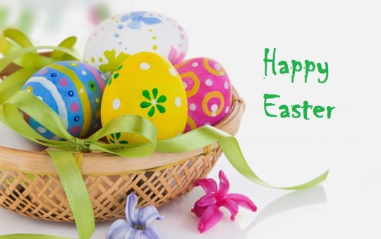 Superb Happy Easter Greetings