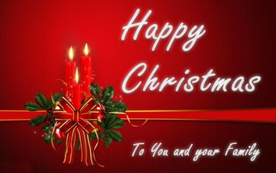 Superb Merry Christmas Greetings