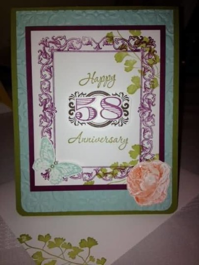 Sweet Greetings Anniversary Wishes For Aunt