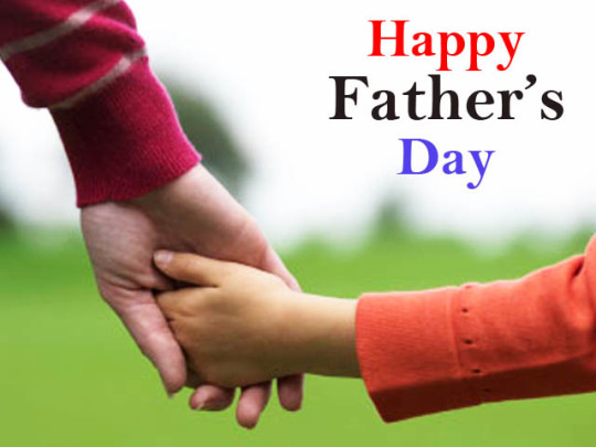 Sweet Happy Father's Day Graphic